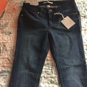 Lauren Conrad Skinny Jeans Size 6 petite